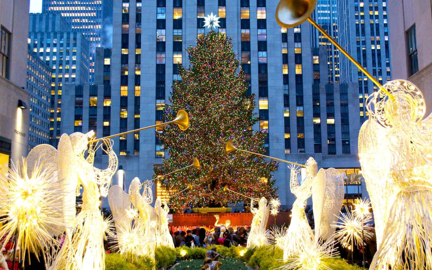 things to do in new york city during christmas time - Things To Do In Nyc During Christmas
